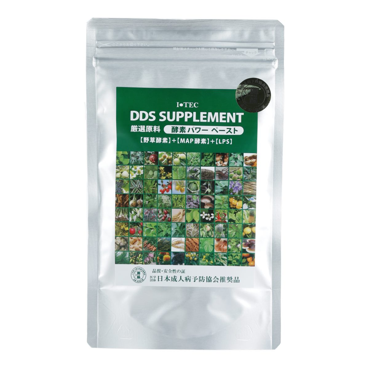 DDS SUPPLEMENT 酵素パワーペースト